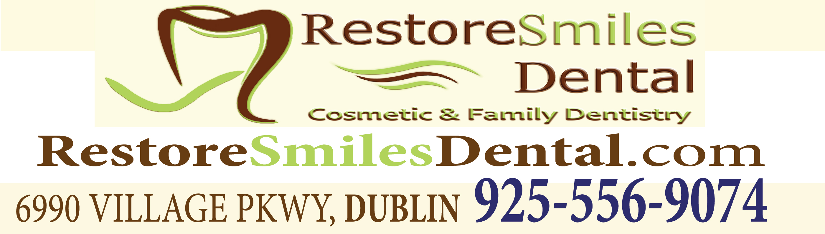 Restore Smile Dental
