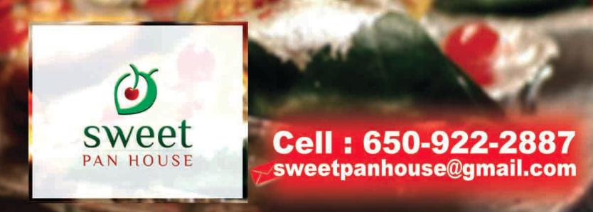 Sweet PanHouse